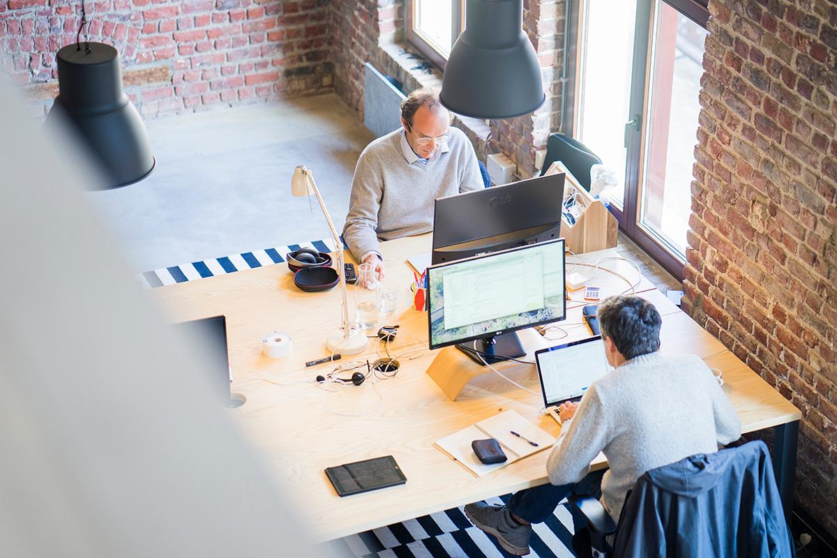Rozwój małej firmy